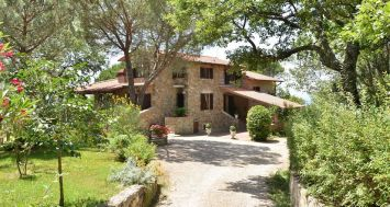 Our Chianti Country villa!